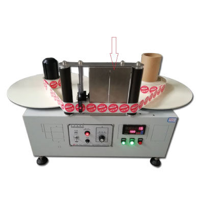 gd table top splicing station