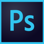 Adobe Photoshop Graphic Design Software for label Printing
