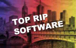 Top RIP Raster Image Processor Software