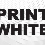 Print White Color