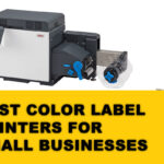Best Color Label Printers for Small Businesses